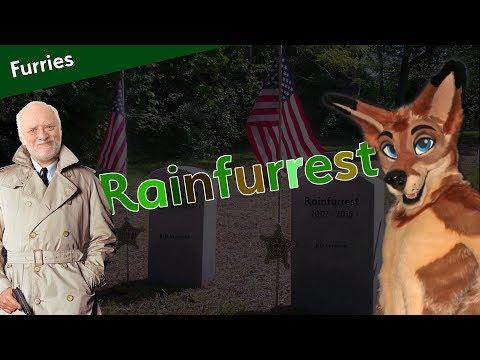 The Failure of Rainfurrest