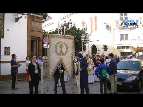 Corpus Christi de San Nicolás