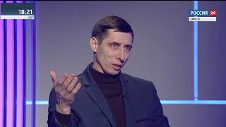 Актуальное интервью Константин Мельников