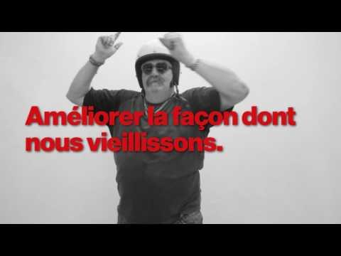 Vidéo : Coeur + AVC cri de ralliement