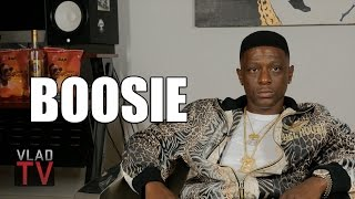 Boosie on Spending 3.5 Years on Death Row: I Kept Smiling, I'm a Strong Person
