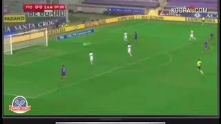 اهداف مباراة فيورنتينا  سامبدوريا 3  2 كأس ايطاليا 2017/12/13 شاشة ...