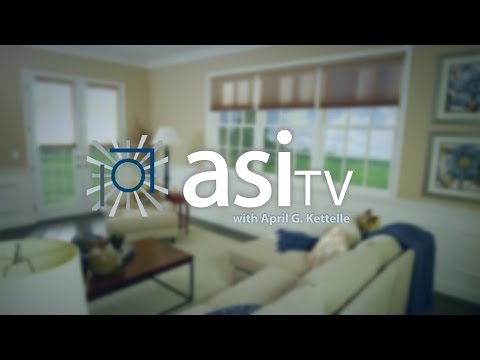 Hunter Douglas PowerView–ASItv-Episode 10-New York-LA-Miami-Naples