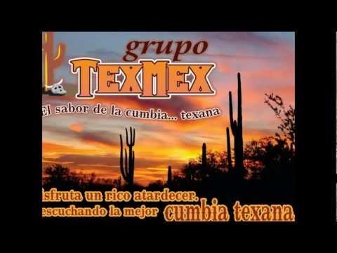 Cumbia Texana Mix 2012
