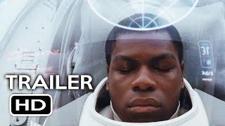 Star Wars: Episode 8: The Last Jedi Official Trailer #1 (2017) Star Wars: Episode VIII Movie HD