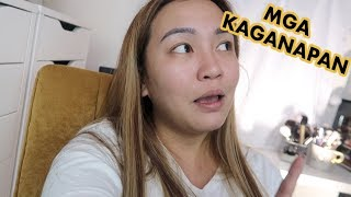 MAY ANNOUNCEMENT PO AKO - anneclutzVLOGS