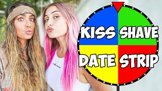 EXTREME Spin the DARE Wheel Challenge w/ Sommer Ray