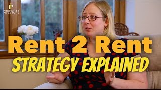 Replace Your Income with Rent 2 Rents | Jacquie Edwards