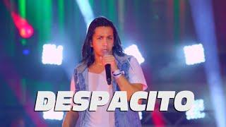 Hisham Gamal - Despacito (Live Cover)   هشام جمال - ديسباسيتو