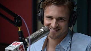 You'll Push Him Away if You Try Too Hard. Do This Instead - (Matthew Hussey, Get The Guy)