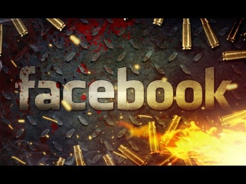Настоящая правда о Facebook! / The real truth about Facebook! (+ eng. subs)