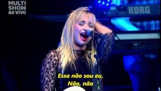 Demi Lovato - La La Land - Z Festival 2012 [LEGENDADO]