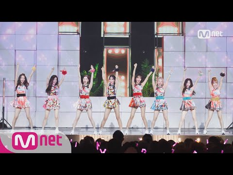 [Girls' Generation - Holiday] Comeback Stage | M COUNTDOWN 170810 EP.536