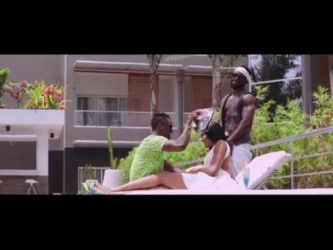 Iyanya and Diamond - Nakupenda