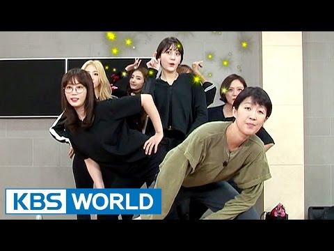 Sister's Slam Dunk Season2 | 언니들의 슬램덩크 시즌2 – Ep.7 [ENG/THA/2017.03.31]