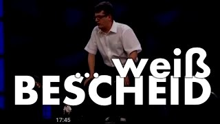 Nils Heinrich weiss Bescheid