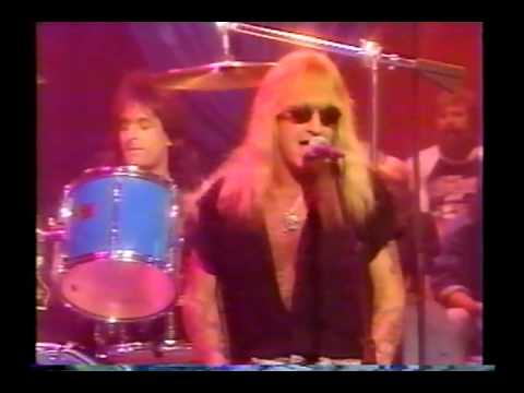 Great White Unplugged -