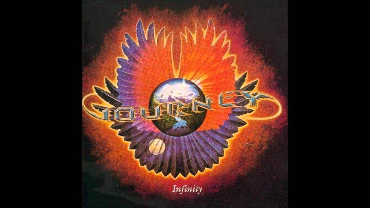 Journey-Anytime(Infinity) - YouTube