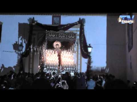 Procesión Extraordinaria de la Virgen de la Amargura de Alcalá de Guadaira