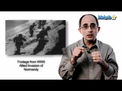Learn History: A Summary of D-Day