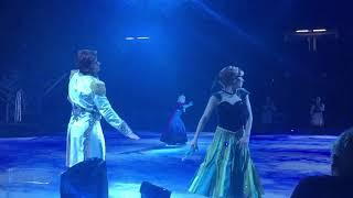 Disney On Ice Frozen 2017