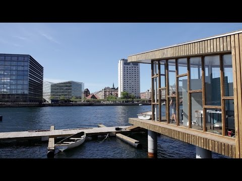 Quality of Life Cities: Vancouver, Tokyo & Copenhagen
