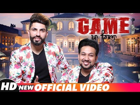 Game Pa Geya (Full Video) Barinder Dhapai & Dilpreet Virk