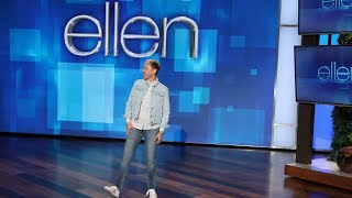 Ellen Is Definitely the Reason J.Lo and A-Rod Are Engaged