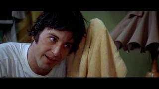 Scarecrow (1973) - Motel Room Scene