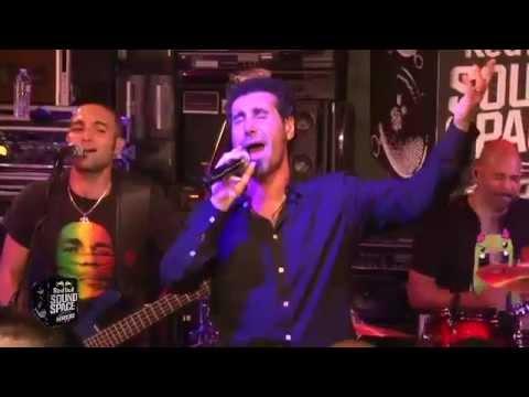 Serj Tankian - Honking Antelope (Red Bull Sound Space At KROQ...07/12/2012)