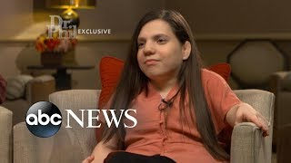 Woman at center of adoption scandal speaks out | ABC News
