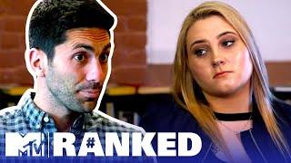 10 Catfish Reveals We'll NEVER Be Over | Catfish: The TV Show
