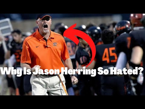Why Is Jason Herring So Hated - America's Most Talked About Coach