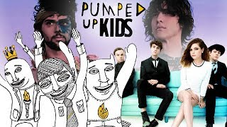 Foster the People x Echosmith x MGMT - Pumped Up Kids (2018 version) (mashup)