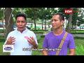 Kỹ Năng Thoát Hiểm Khi Bị Siết Cổ Từ Phía Sau - Kỹ Năng Tự Vệ 2016 (Võ sư Lê Hoàng Mai) - VOH Online