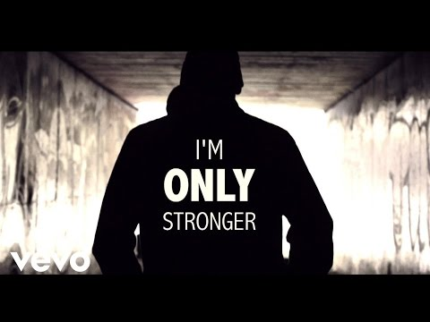 I'm Only Stronger by Terror