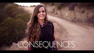 Camila Cabello - Consequences  (Tiffany Alvord Cover)