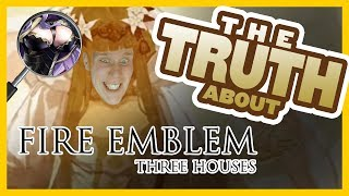 Why We Haven't Heard Anything About Fire Emblem Three Houses