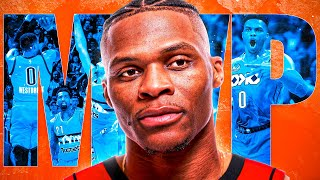 Can Russell Westbrook Reach 200 Career Triple Doubles?