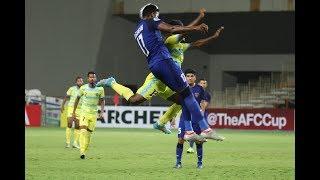 Chennaiyin FC 1-0 Abahani Limited Dhaka (AFC Cup 2019 : Group Stage)