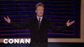 Conan Knows How Joe Biden Raised 2 Million Dollars In Florida - CONAN on TBS