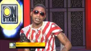 GAGE: IN THE IMAGE OF VYBZ KARTEL