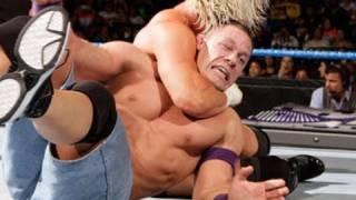 SmackDown: John Cena vs. Dolph Ziggler & Vickie Guerrero