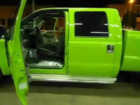 Baixar F250 Brutona Truck Estrutura 2012   Vídeo 2