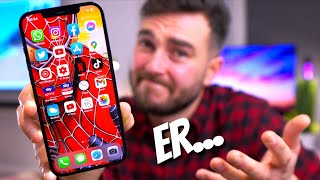 72 Hours With iPhone 12 Pro Max | I've CHANGED My Mind!