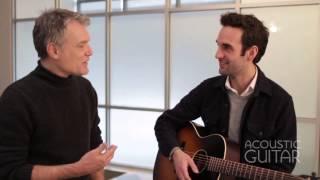 Acoustic Guitar Sessions Presents Julian Lage