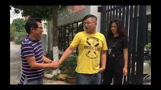 Hậu Trường Nàng Dâu Order - Cảnh Thanh Hương tỏ tình với thầy giáo già