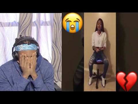 I CRIED // Ten Toes Down Challenge ( GIRLS EDITION ) REACTION