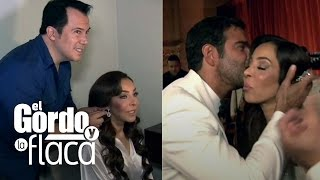 Así fue la boda de Gelena Solano en Nueva York