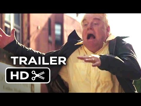 God's Pocket Official Trailer #1 (2014) - Philip Seymour Hoffman, Christina Hendricks Movie HD